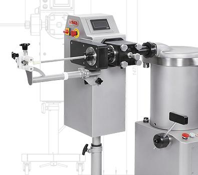 MAINCA - Meat processing equipment manufacturer